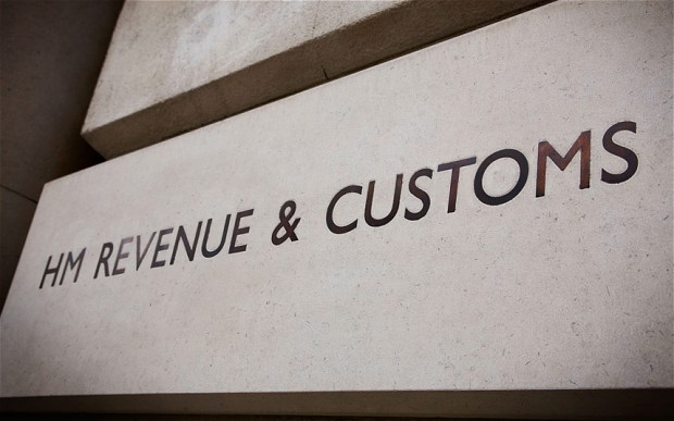Why are we making tax digital and what does it mean - Hm revenue and customs office address ...
