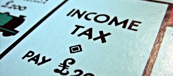 Income tax advice available