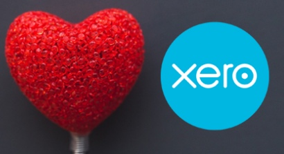 Love Xero accounting