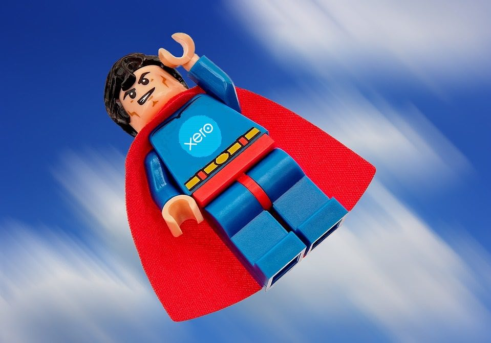Xero comes to the rescue